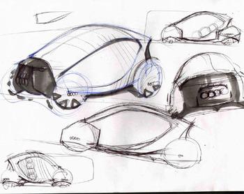 Audi A0 QS