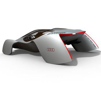 Audi Avatar