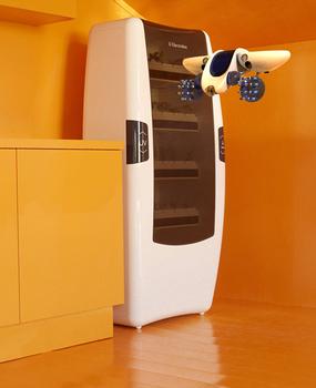 Бот Butl-R кухонный робот помощник