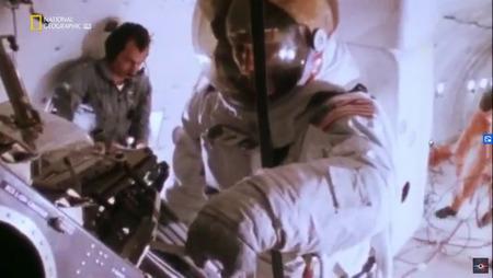 Аполлон-11. Не рассказанная история