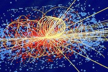 ЦЕРН физики заявили, открытая ими частица является неуловимым бозоном Хиггса