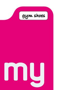 Удобная и стильная папка хранит вашу обувь организованно