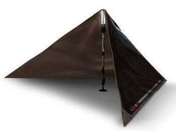 V Plus палатка для чрезвычайной помощи Временный приют для людей в районах стихийных бедствий