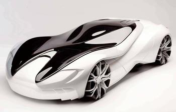 Vestige - Aston Martin
