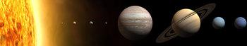 Виртуальная Солнечная система (Virtual Solar System)