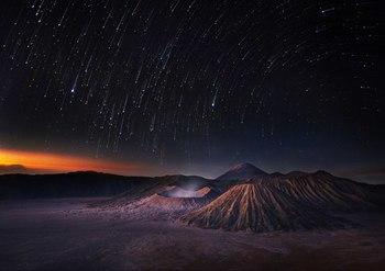 Звездное небо - фотографируем правильно и красиво